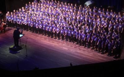 Tributes Concert